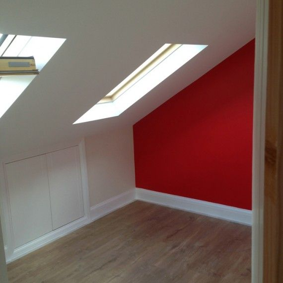 Ideas for loft conversions