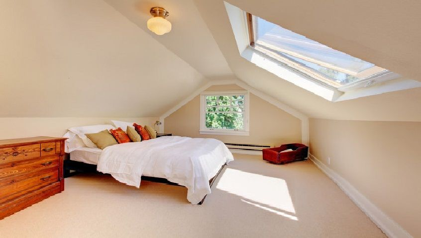 Attic conversions Enfield