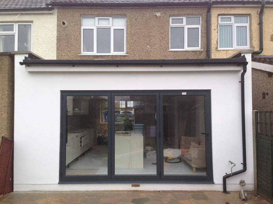 House extensions in Islington