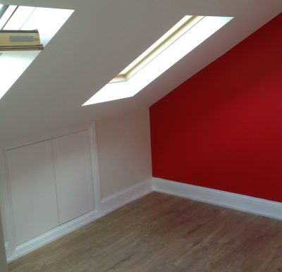 Loft Conversion Specialists in North London