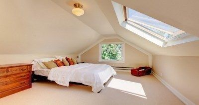 Loft Conversion Contractors North London