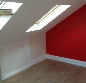 Dormer Loft Conversion North London