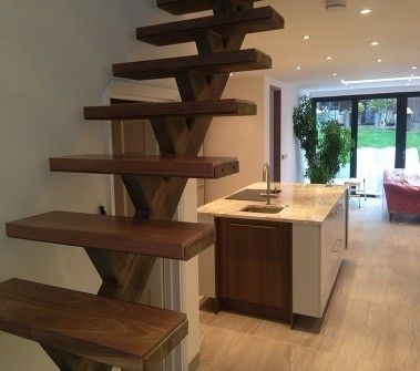 Work completed by our building contractors, Hackney customers.